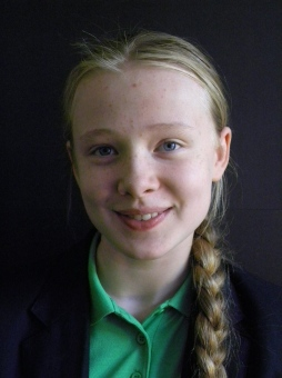 Rachel Doran