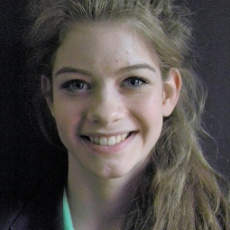 Alexia Priestley